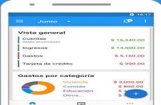 Mobills: aplicación de control de gastos y finanzas personales (iOS, Android y Windows Phone)