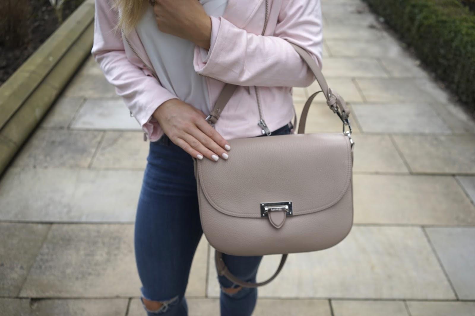 aspinal bag