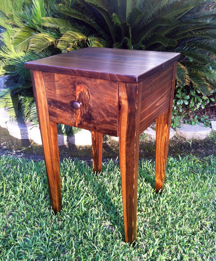 Florida Cypress Wood Products, Inc – Arts & Projects |Artsy Tables Cypress