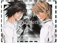Light Yagami vs. L (Death Note)