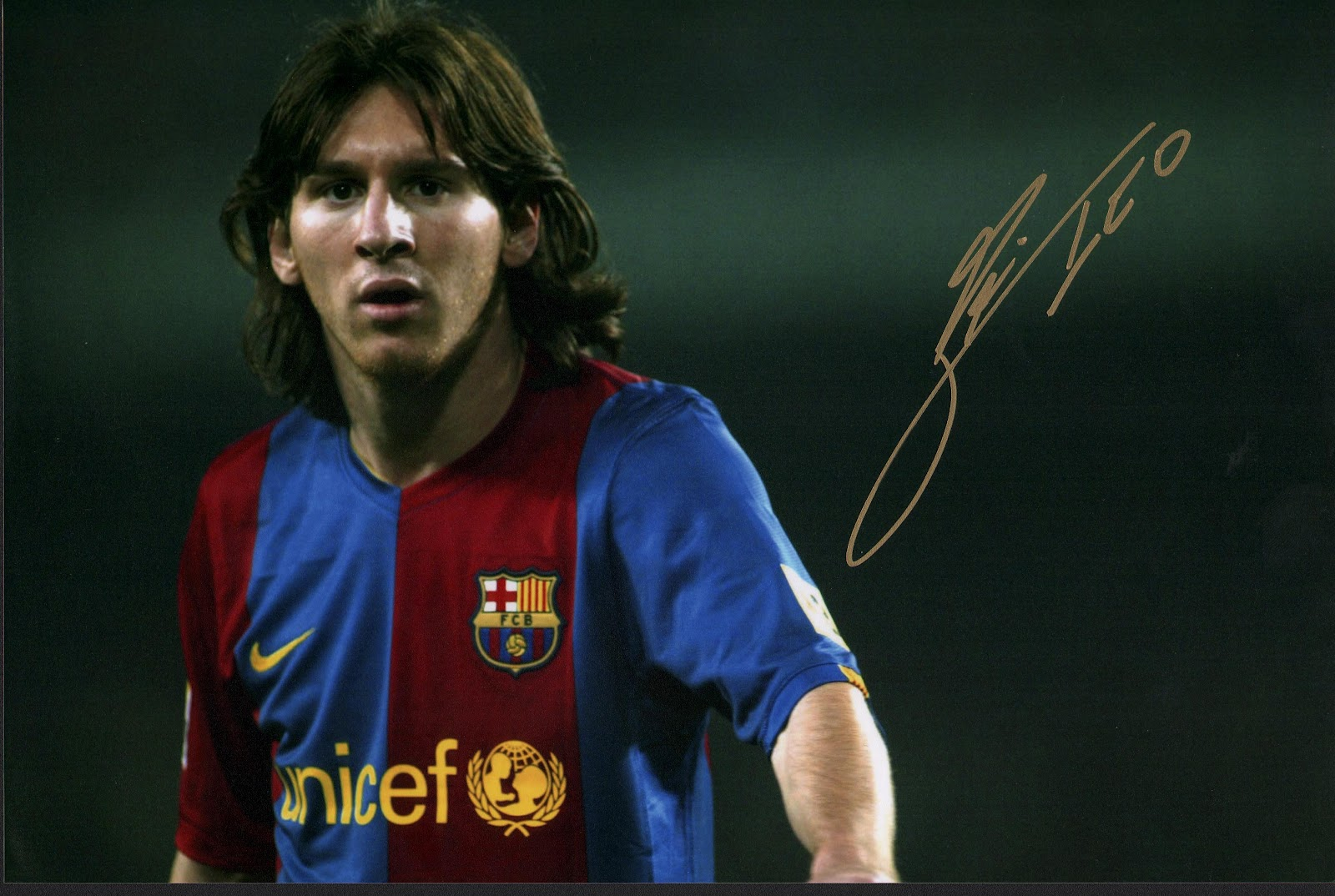The Teach Zone Pes 2011 Lionel Messi New Hair Cut Face