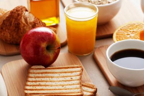 Makanan Rendah Kalori Untuk Sarapan Pagi