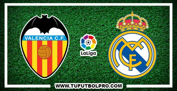 Ver Valencia vs Real Madrid EN VIVO Por Internet Hoy 22 de Febrero 2017