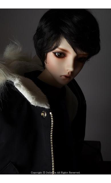 (c) Dollmore