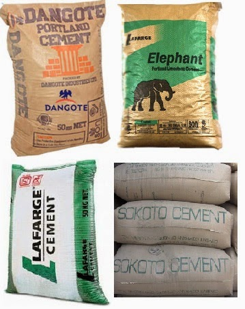 cement in nigeria