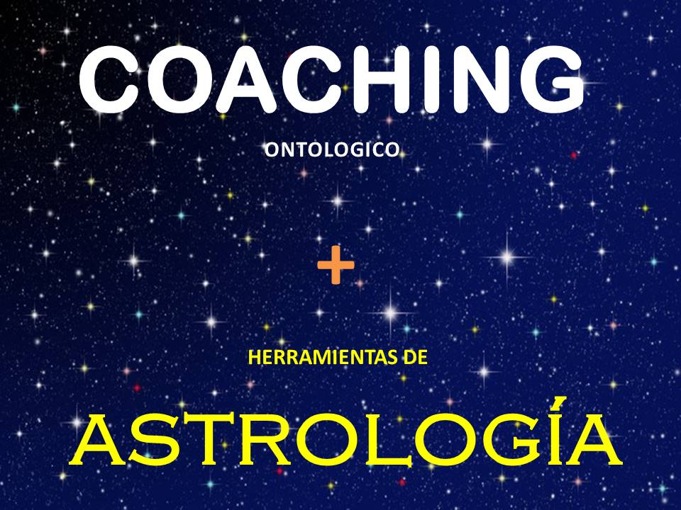 Coaching + astrología
