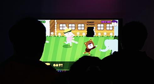indie game revolution emp museum seattle