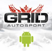 GRID autosport para android 2019