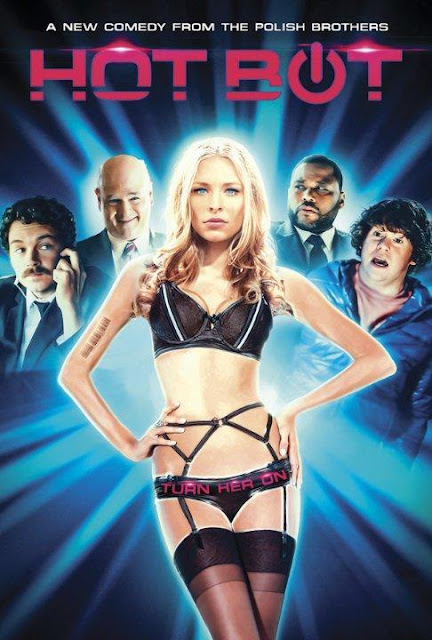 Hot Bot (2016) ταινιες online seires oipeirates greek subs