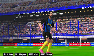 Download Texture Giuseppe Meazza HD replace San Siro for PES PSP Android