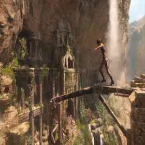 Download Rise of The Tomb Raider setup for windows 7