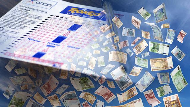 Κέρδισαν στο Τζόκερ 2,7 εκατ. ευρώ με δελτίο ...0,50€ - Ένα 5αρι σε πρακτορείο του Άργους κερδίζει 52.733€
