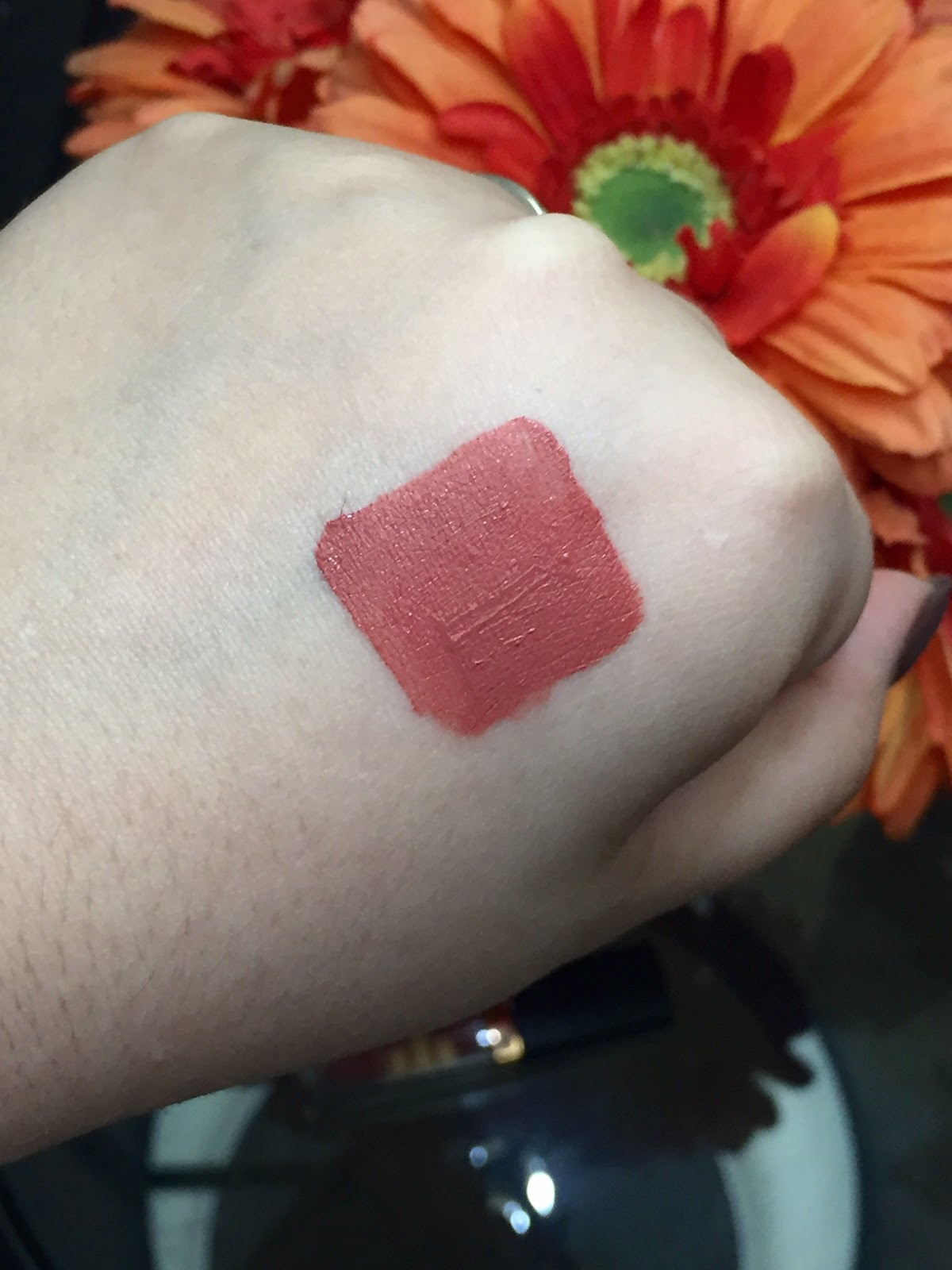 Highlight Cosmetics Review and Swatches Moroccan Spice