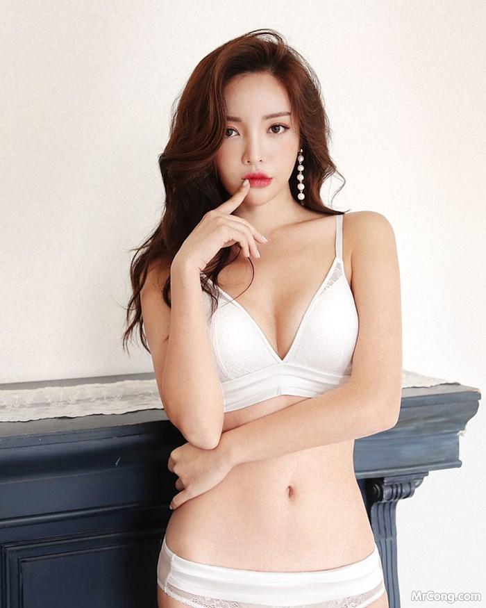 Image Korean-Model-Jin-Hee-012018-MrCong.com-016 in post Người đẹp Jin Hee trong bộ ảnh nội y, bikini tháng 01/2018 (355 ảnh)