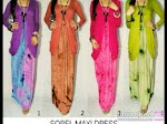 Sorel Maxidress SOLD OUT