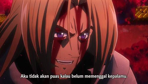 Hakyuu Houshin Engi Episode 02 Subtitle Indonesia