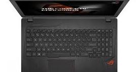 asus rog gl553ve gaming center download