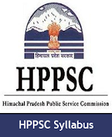 HPPSC Assistant Professor Syllabus