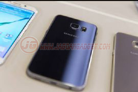Samsung S6 HDC Extreme Blue Shappire