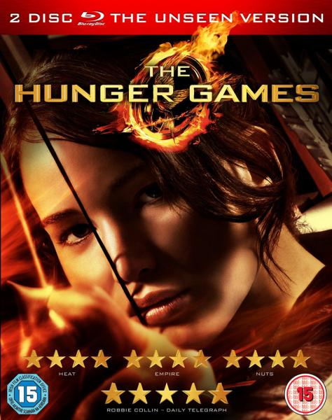 Hunger Games 3 Stream