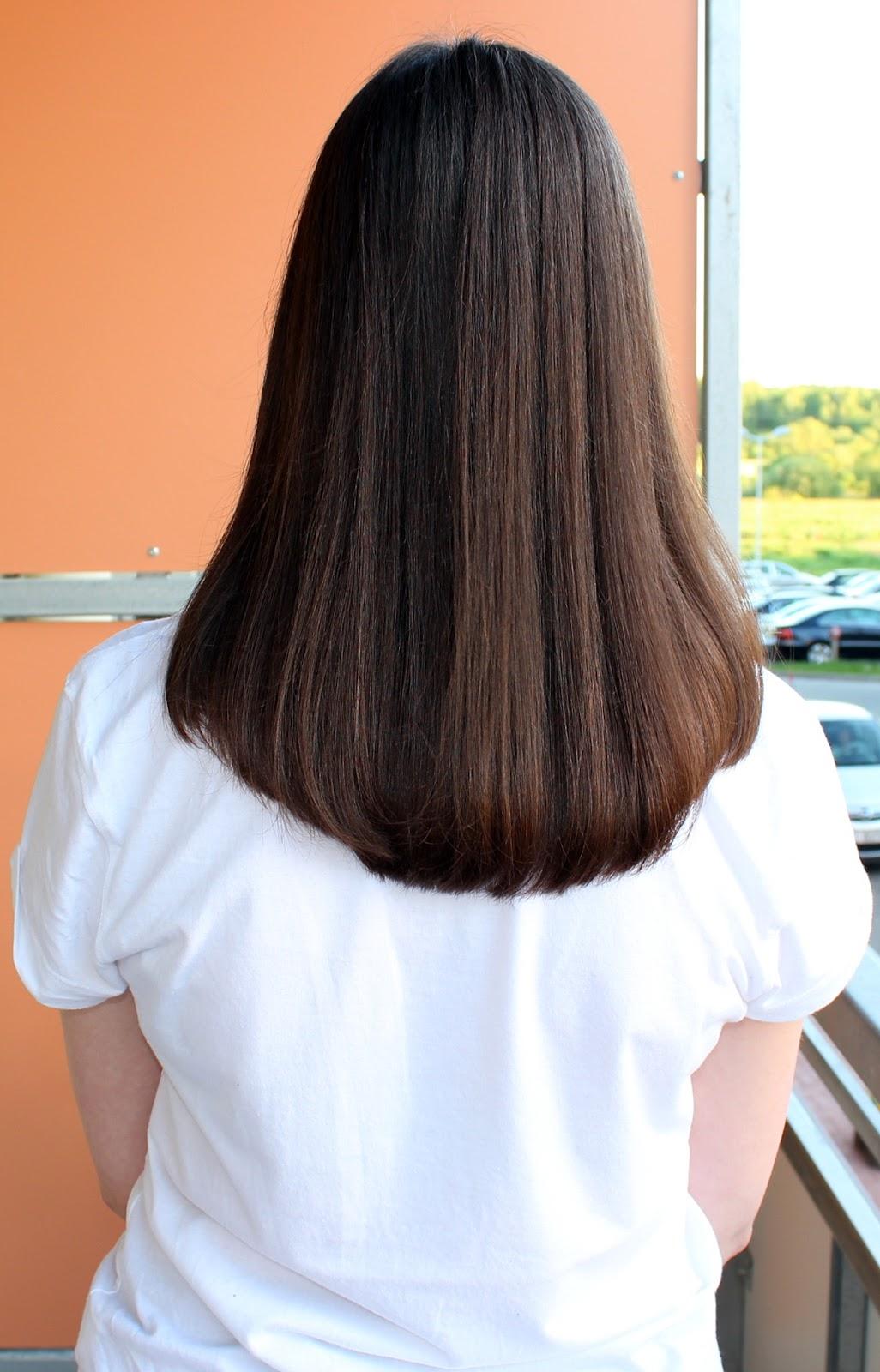 włosowa aktualizacja maj 2017 elfnaczi piękne włosy brunetka