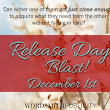 Just Close Enough by Elizabeth Marx & Giveaway