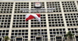 POLRI : Ada Indikasi Serangan Teroris ke Gedung KPU Pada 22 Mei