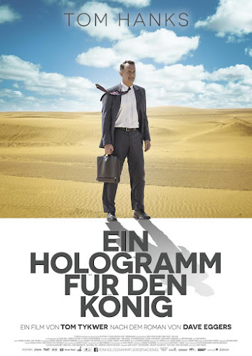 A Hologram for the King (BRRip 720p Dual Latino / Ingles) (2016)