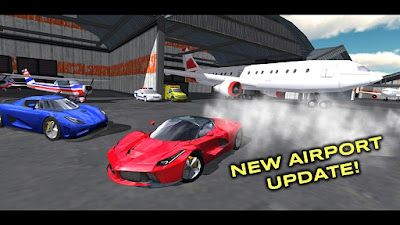 extreme car driving simulator download