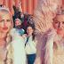 "[VÍDEO] Ruth Marlene e Jessica Portugal juntas em ""La Fiesta"""