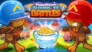 Bloons TD Apk Mod Terbaru v4.6 for Android Full Version