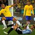 Em amistoso Brasil perde para Argentina sob comando de Tite