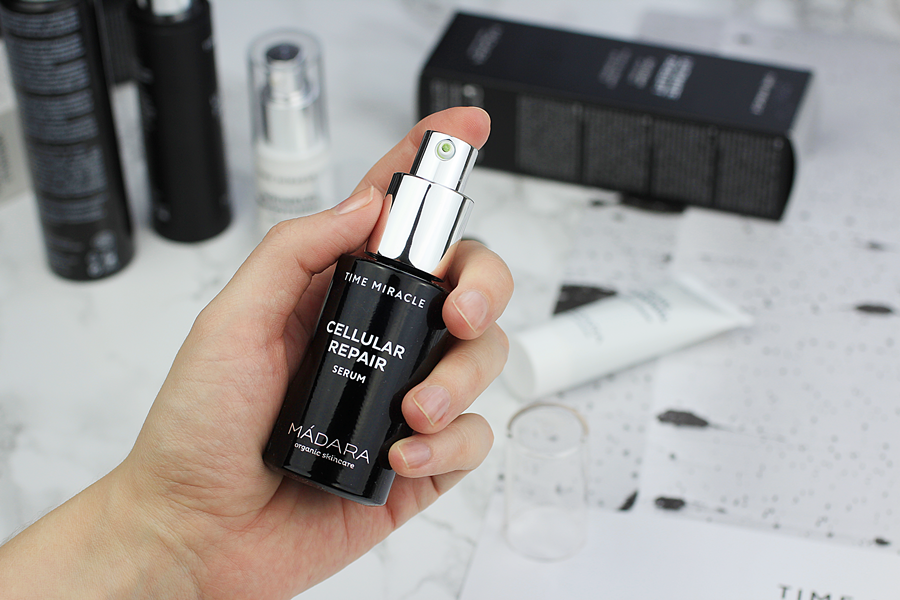 madara time miracle serum review