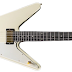 Gibson Reverse Flying V Classic White Limited Edition
