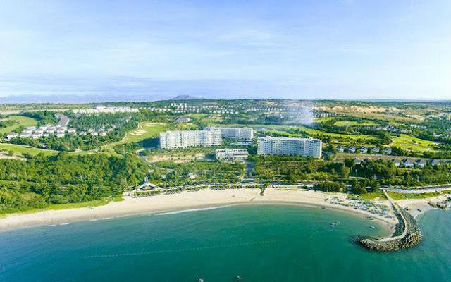 condotel, phan thiet, mui ne, summerland, summerland resort,