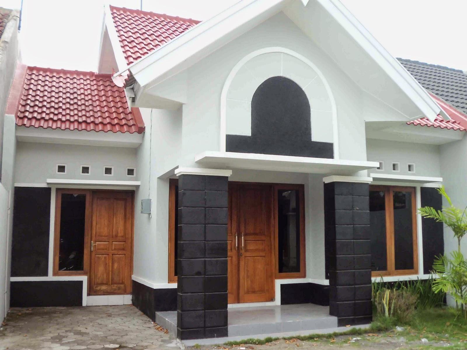Desain Rumah Sederhana Yang Bagus Interior Rumah