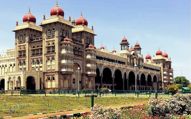 Top 10 Places In India To Explore - Mysore