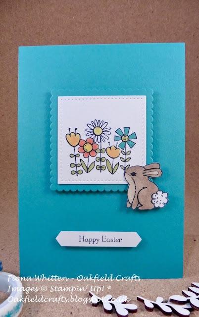 Easter, Globalstampers, #globalstampers, oakfieldcrafts, stampinupuk