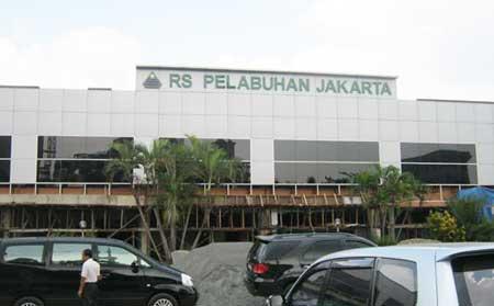 Nomor Telepon Emergency Rumah Sakit Pelabuhan Jakarta