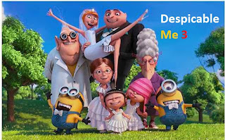 Watch Despicable Me 3 Full Movie Download