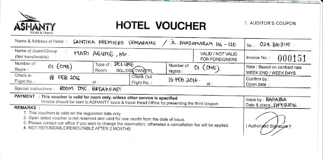 jasa booking hotel santika premiere semarang, jasa reservasi hotel santika premiere semarang, jual voucher hotel santika premiere semarang