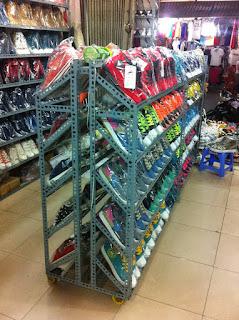 Bán kệ để giày dép uy tín và giá rẻ