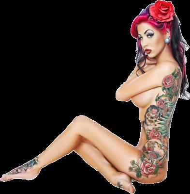 olivia naked fantasy cartoon girl