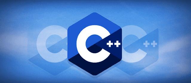 لغة-سي-بلس-بلس-++C