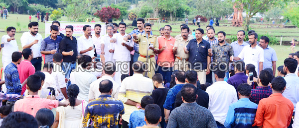 Kerala, News, Kanhangad, Kasargod, Road accident, Club, World day of remembrance for road.