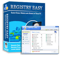 Registry easy - registry cleaner for windows vista, xp, 2000, 98