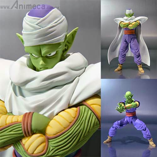PICCOLO S.H.Figuarts FIGURE Dragon Ball Kai BANDAI