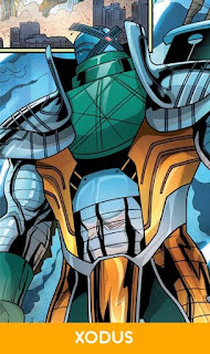 Mengenal Para Celestial dalam Komik Marvel – Bagian 2