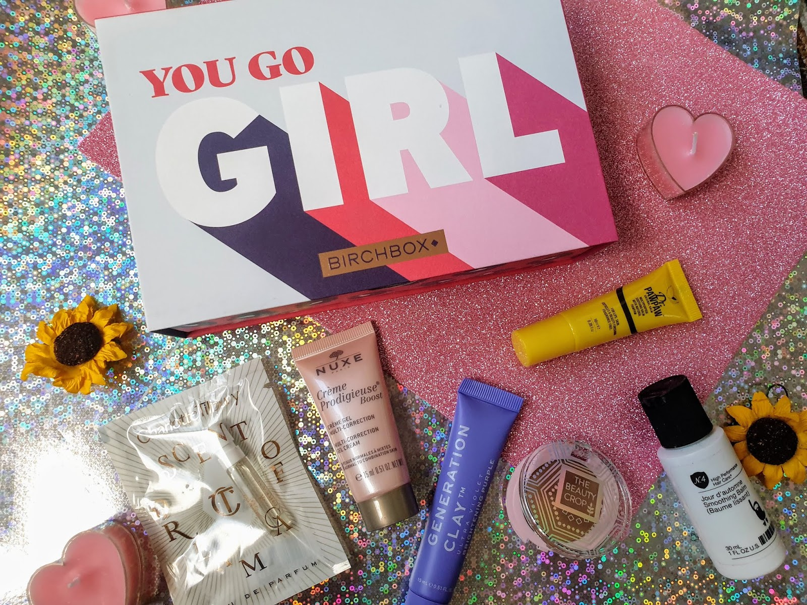 Birchbox March 2019 Unboxing! | Review