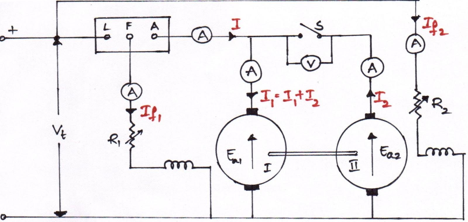 hopkinson's test circuit diagram advantages and disadvantages simple circuit diagrams hopkinson test circuit diagram